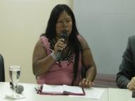 MP discute ações de proteção a defensores do meio ambiente