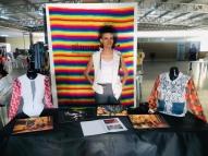 Feira de empreendedorismo expõe produção LGBTQI