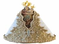 Manto de Maria para o Círio 2020 simboliza busca por saúde
