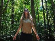 Bündchen sobre Amazônia: Mais do que uma floresta estática