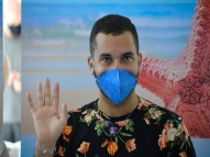Gilberto desabafa: 'medo de chegar no PHD e não conseguir'