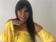 'Sensação maravilhosa', diz Gretchen sobre maturidade
