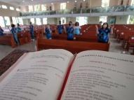 Atentas à modernização, igrejas reabrem sob protocolo