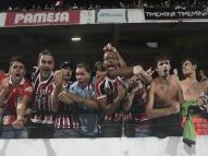 Rateio da cota da Copa do Brasil divide torcedores corais