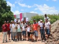 Denúncia: Suape destrói casas e patrimônio de posseiros