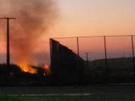 Presos ateiam fogo no Presídio de Itaquitinga mais uma vez