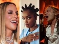 Rock In Rio confima Iza, Ivete e Iron Maiden em 2022