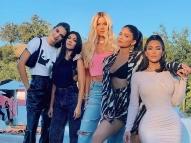 Irmãs Kardashians: o poder de postar fotos sensuais na web