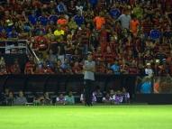 Sport vai ao STJD pedir que o Ceará perca pontos