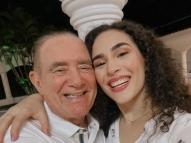 Renato Aragão completa 86 anos e ganha homenagem da filha