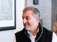 Huck sobre o 'Domingão': 'Cansado, aliviado e muito feliz'