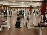 Frequentadores de academias citam cuidados nos treinos
