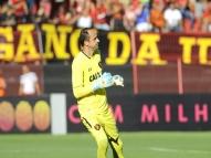Sport terá alguns desfalques contra o Vasco