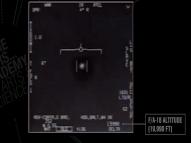 Marinha dos EUA reconhece veracidade de vídeos com OVNIs