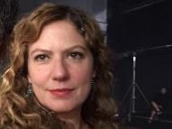 'Fora Bolsonaro', diz Patricia Pillar ao ser vacinada