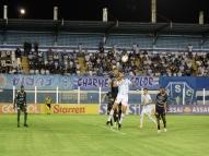 Em 1º jogo com torcida, Paysandu e Botafogo-PB empatam