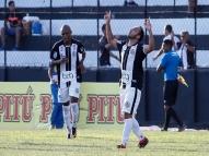 Central se impõe e derrota o Náutico na estreia do PE 2019