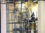 Finalização das obras no Teatro do Parque é adiada