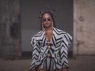 Beyoncé traz looks memoráveis em 'Black Is King'