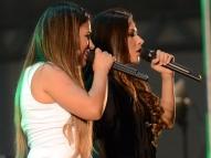 Simone e Simaria cantam para 2 milhões de pessoas em NY