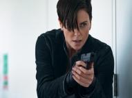'The Old Guard' tem Charlize Theron em cenas de ação