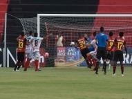 Flamengo de Arcoverde bate o Sport na Ilha do Retiro