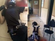Ataque em escola de SP deixa alunos mortos e feridos