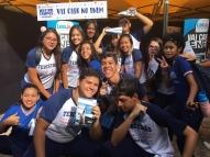 Vídeo: alunos prestigiam Mostra Campus da UNINASSAU