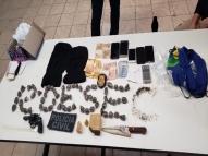 Grupo suspeito de tráfico e homicídios no Agreste é preso