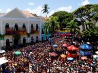 SP anuncia 'maior Carnaval de rua' e Olinda faz piada