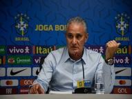 Tite diz que Recife trás 'energia forte' para a seleção