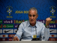 Tite diz que Recife traz 'energia forte' para a seleção