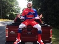 Fã do Fortaleza, filho de brasileira ganha chance na NFL