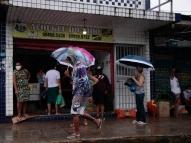 Bairros de periferia seguem sem fiscalização no Recife