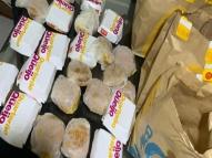 Celular da mãe: menino gasta R$225 em pedido na McDonald's
