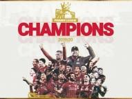 Rivais, e até Lebron, parabenizam o Liverpool pelo título