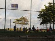 Proibidas, peladas acontecem à luz do dia no Recife
