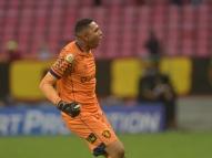 Confira imagens da vitória do Sport sobre o Corinthians