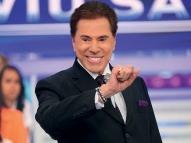 Boatos sobre morte de Silvio Santos circulam na internet