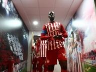 Yaya Touré deixa o Olympiacos depois de apenas três meses