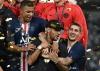 Com série de benefícios Neymar recebe 'proposta' de R$ 605