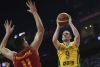 Brasil bate Montenegro e segue 100% no Mundial de Basquete