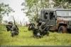Exército divulga a abertura de processos seletivos