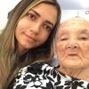 'Minha avó acorda chorando', diz neta de idosa estuprada