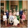 Príncipe Harry e Meghan Markle batizam o filho, Archie