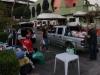Torcida da Portuguesa faz 'drive-thru solidário'