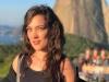 Adriana Birolli surpreende com foto nua nas redes sociais
