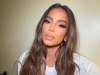 Anitta usa maquiador das Kardashians e surge maravilhosa