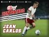 Náutico anuncia Jean Carlos, reforço para o meio campo