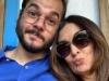 'Caras e bocas': Fátima e Túlio se reencontram em Olinda